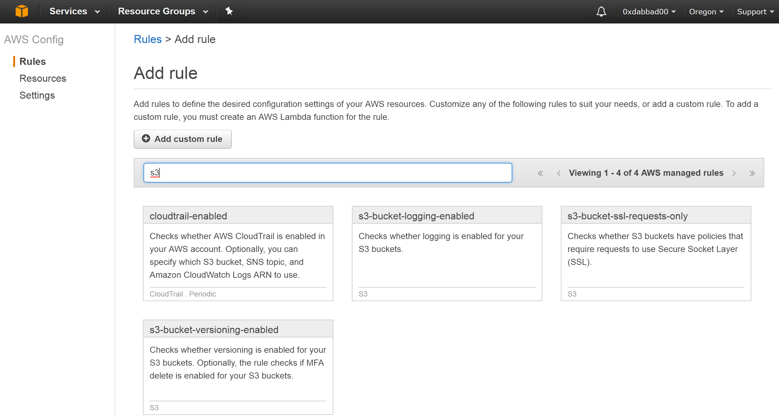Summit Route - Free tools for auditing the security of an AWS account
