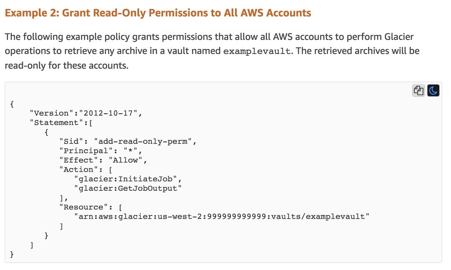 Summit Route - How to audit AWS IAM and resource policies